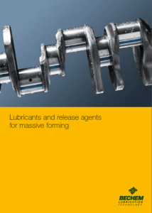 Lubricants and release agents