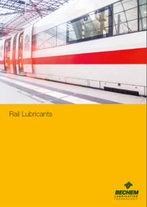 Rail Lubricants
