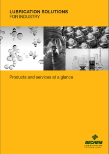 Products and services at a glance